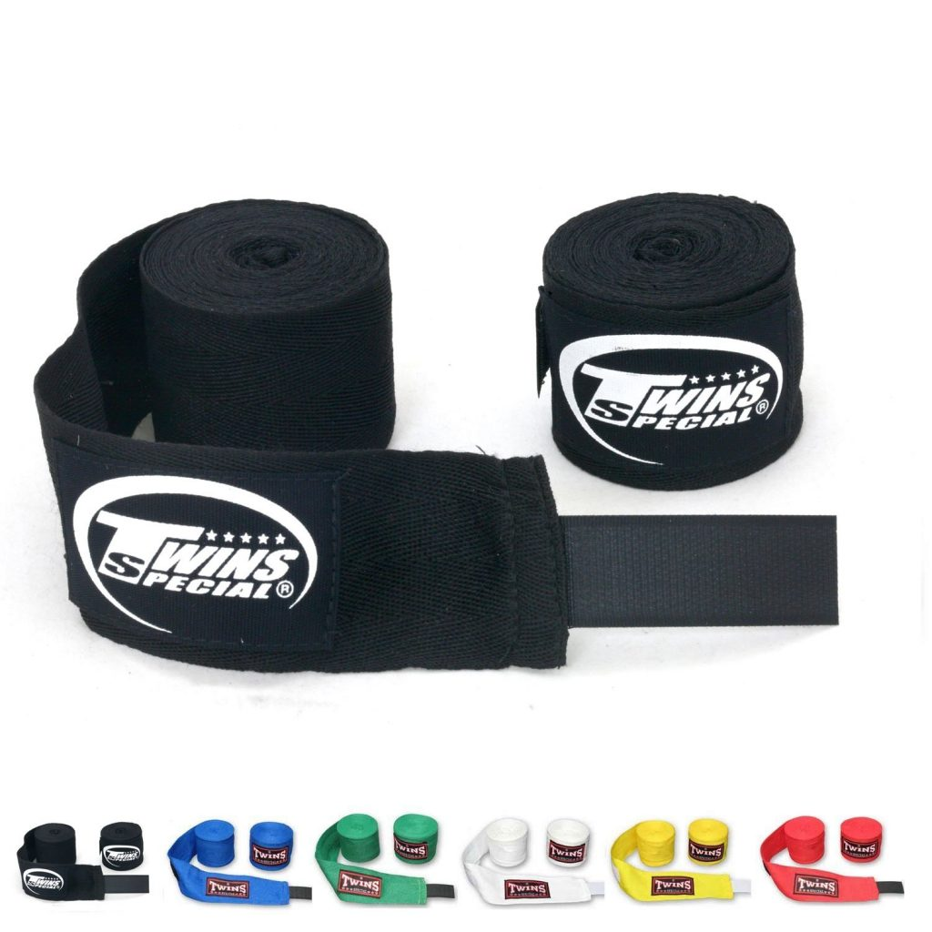 71Ror75wteL. SL1500  1024x1024 - Best MMA Hand Wraps Guide For 2020 (Reviews Included)