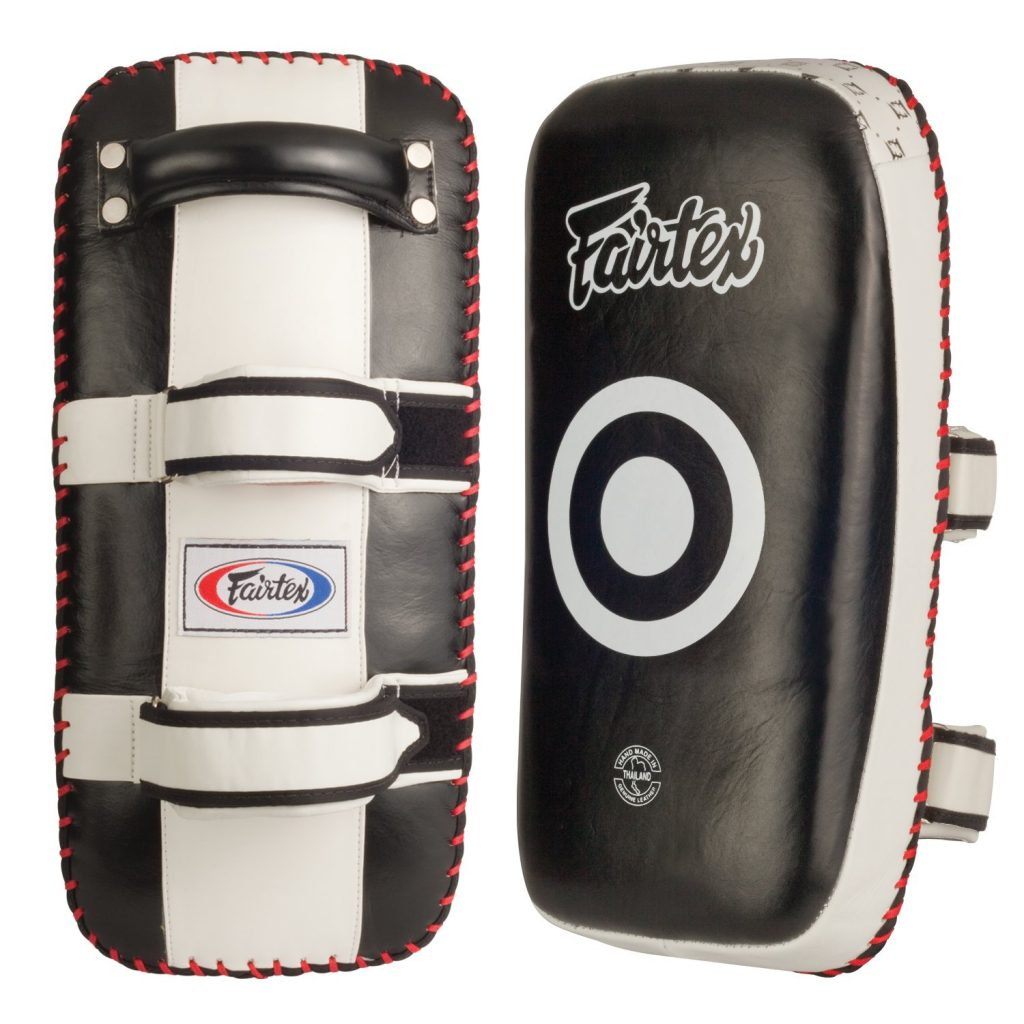 Best MMA Thai Pads 2019 Complete Guide Fairtex Pads