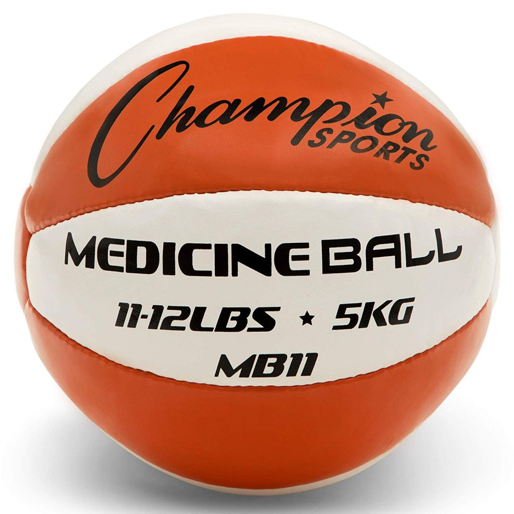 The Best MMA Medicine Balls Guide For 2019 Champion Sports Medicine Ball