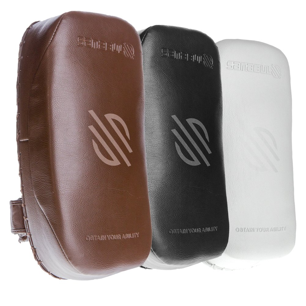 Best MMA Thai Pads 2019 Complete Guide Sanabul Pads