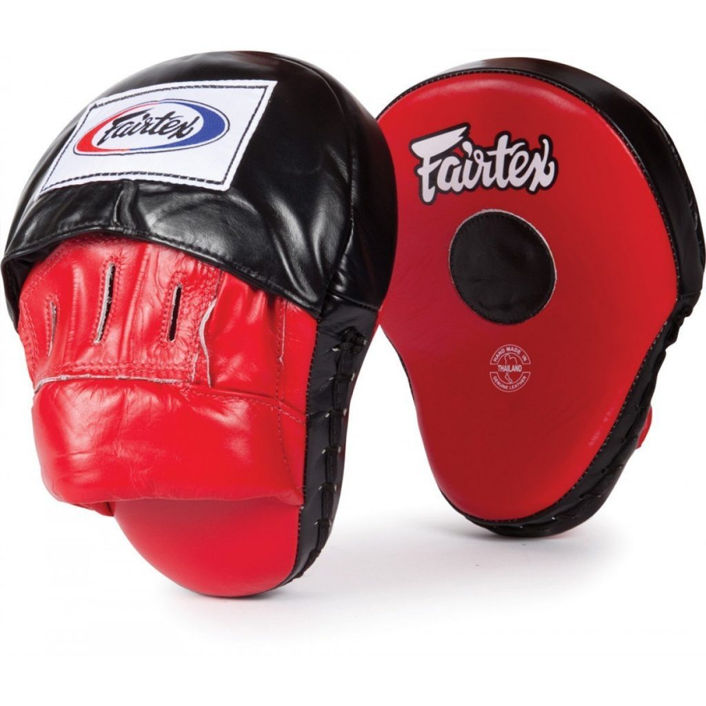 Best MMA Focus Mitts Of 2019 Fairtex Boxing MMA Focus Mitts