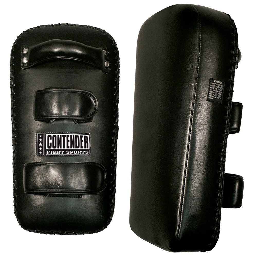 Best MMA Thai Pads 2019 Complete Guide Conteder Pads