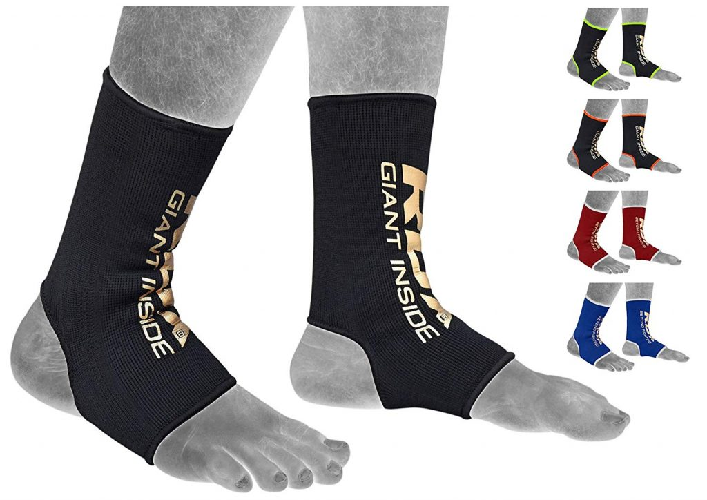 81J0WGORFPL. SL1500  1024x724 - Best MMA Ankle Support 2020 Guide And Reviews