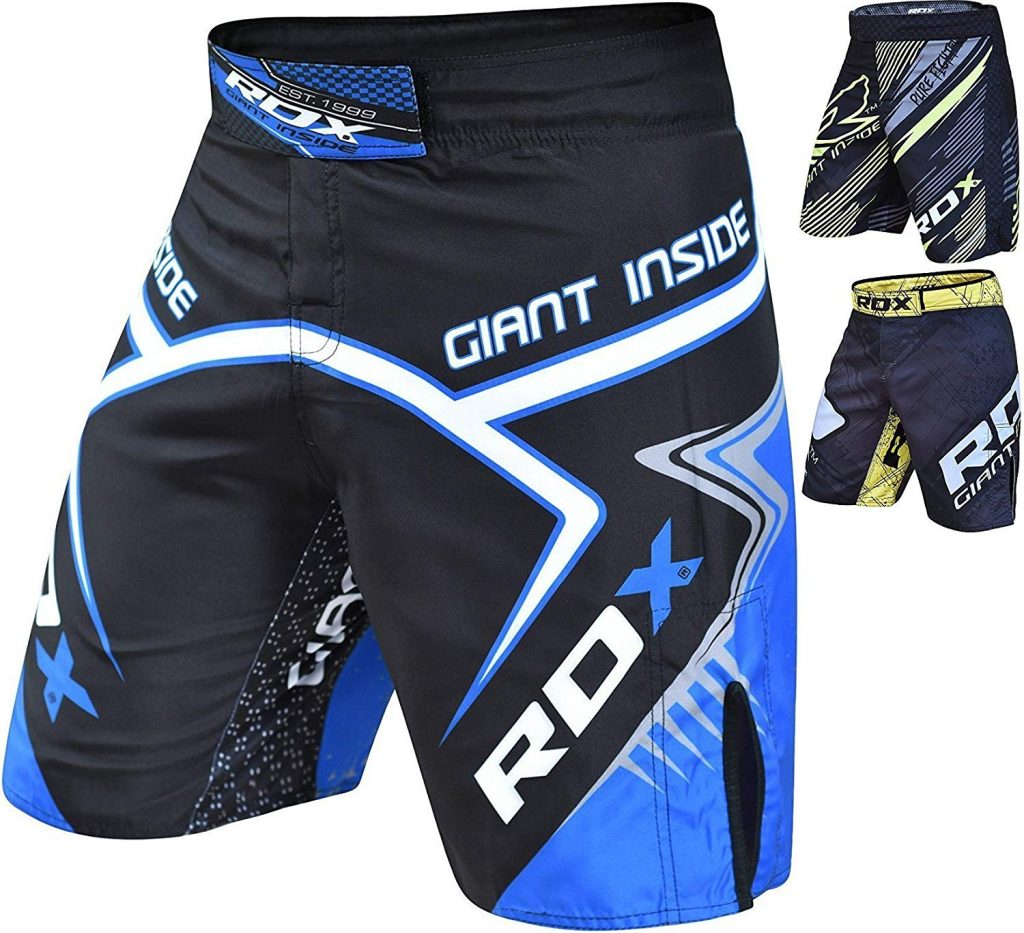 81PdouGjtcL. SL1500  1024x933 - Best MMA Shorts 2020 Guide And Reviews
