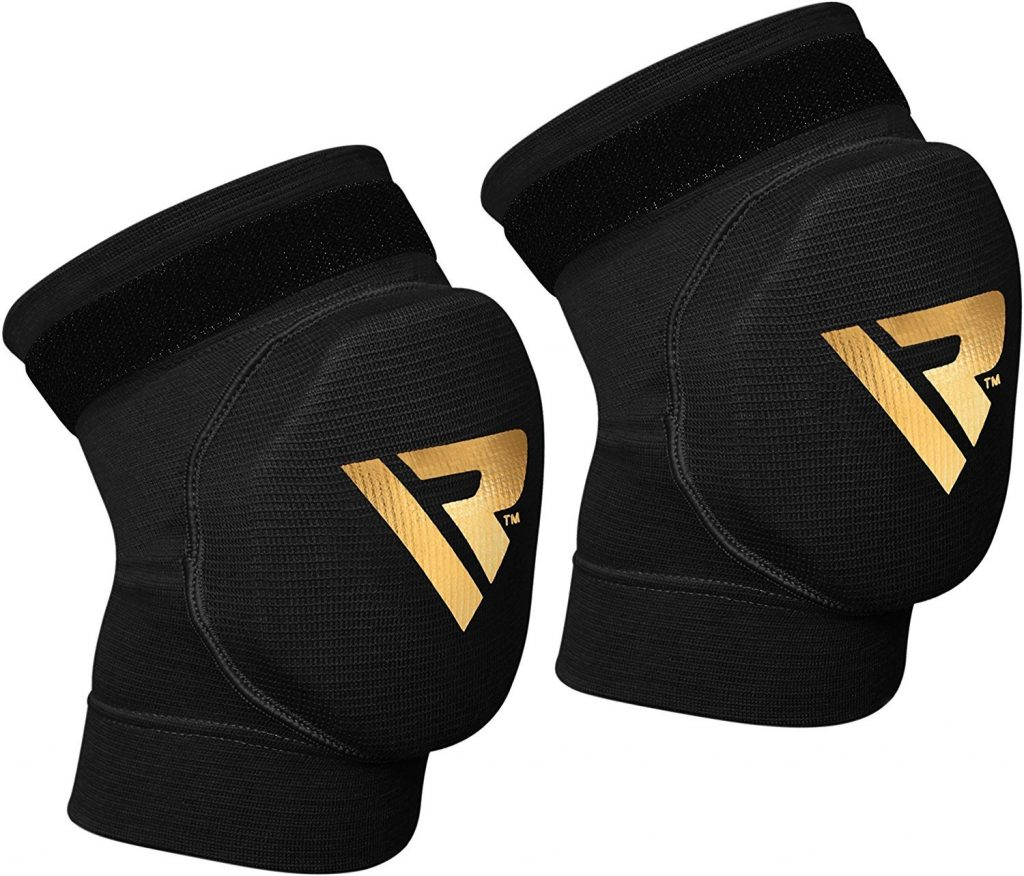 2019 Best MMA Knee Pads Complete Guide: RDX Pads