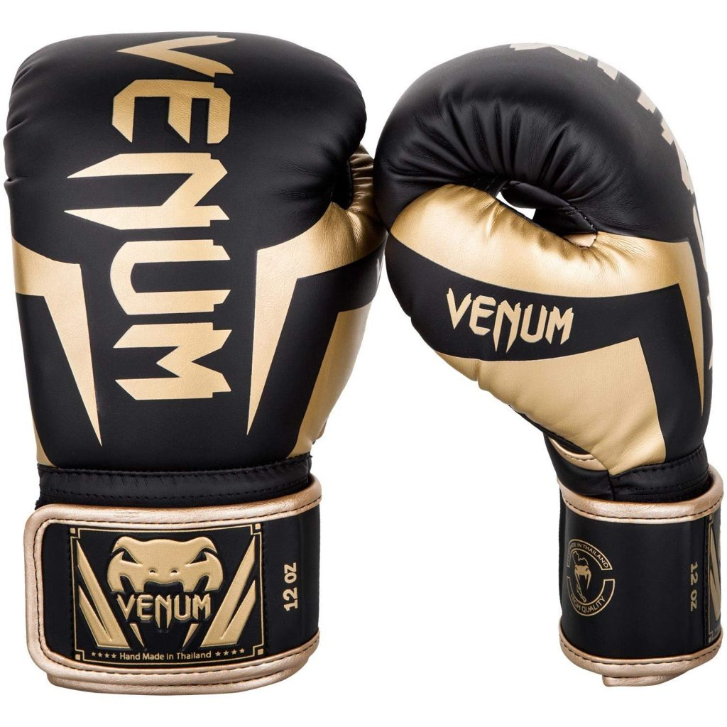 est MMA Sparring gear 2019 Guide - Venum Elite MMA Sparring Gloves