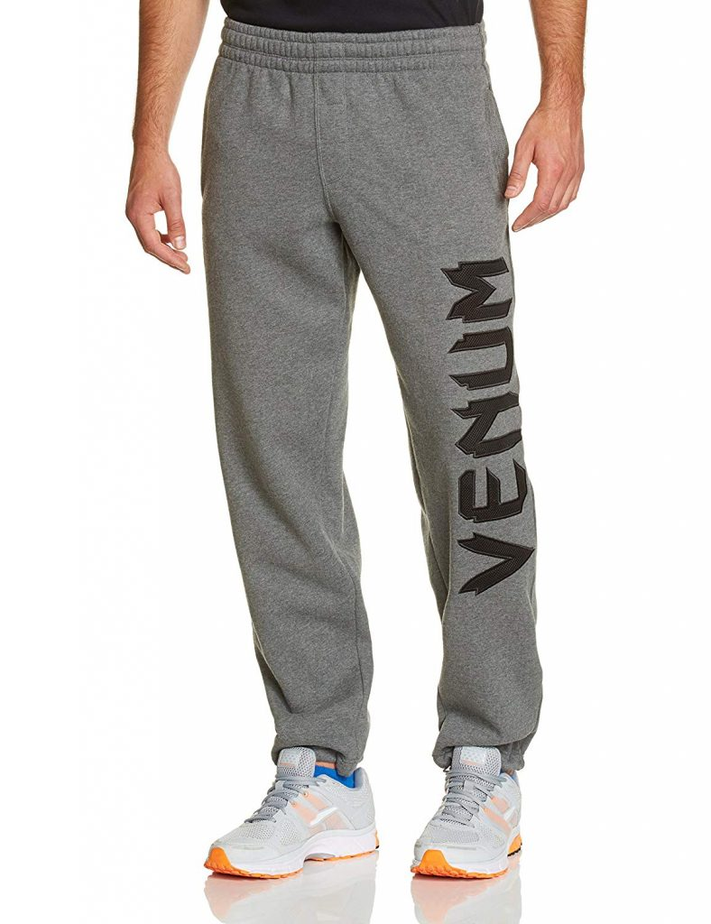 The Best MMA Apparel 2019 Guide And Reviews Venum Giant Sweatpants