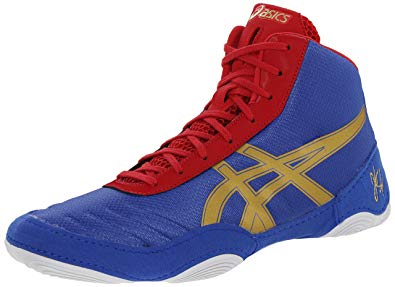 The Ultimate Best Boxing Shoes Guide For 2019 with detailed reviews - Asics Boxing shoes