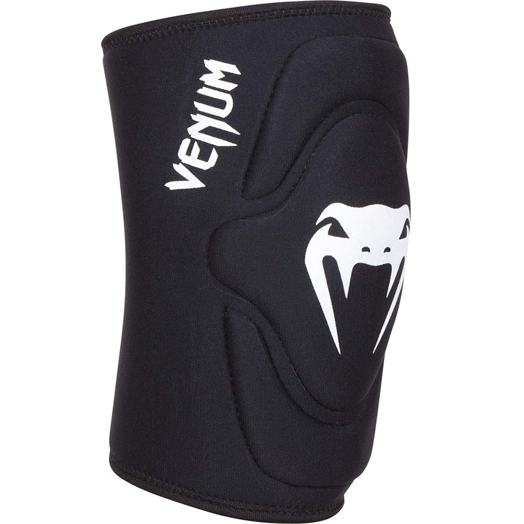2019 Best MMA Knee Pads Complete Guide and reviews Venym Lycra Knee Pads