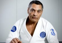 Rickson Gracie about Leg Locks