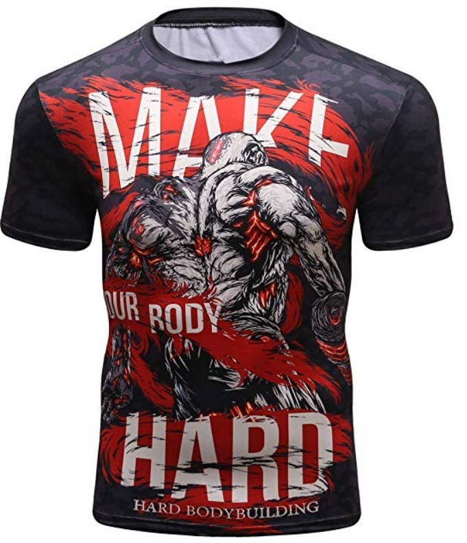 Untitled - Best MMA Rashguards 2020 Guide With Reviews