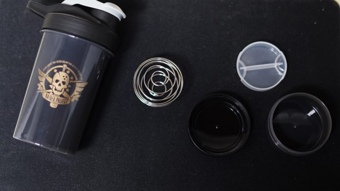 Thee Best MMA Shaker Bottles Guide for 2019