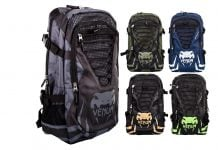 Best MMA Backpacks 2019 Guide With Reviews