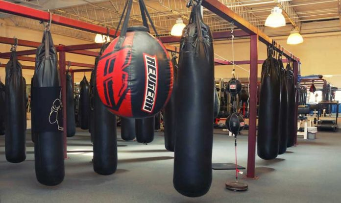 Best MMA Training bags 2019 guide