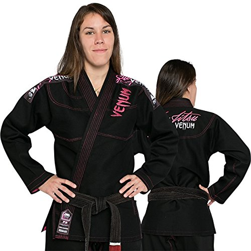 51pl2BhhFqL - Best Women's BJJ Gi 2019 Guide And Reviews