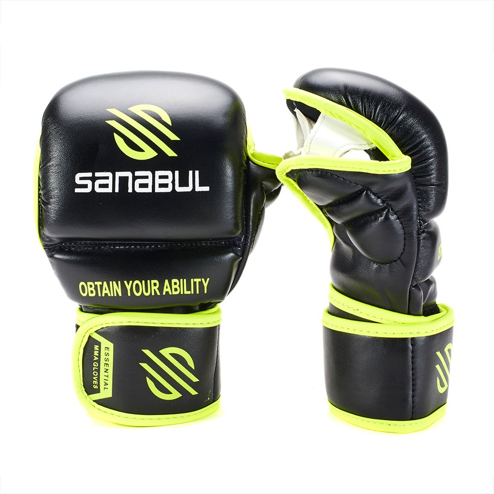 71MCQhIBXGL. SL1000  - Best Cheap MMA Gear 2020 Guide And Reviews