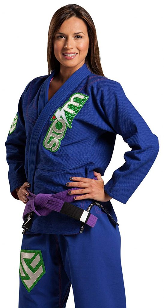 Best Women's BJJ Gi 2019 Guide Storm