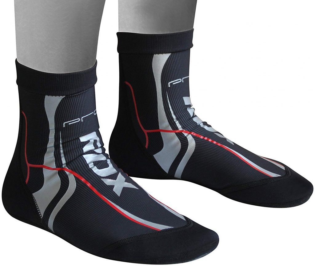 Best Grappling Socks 2019 - RDX