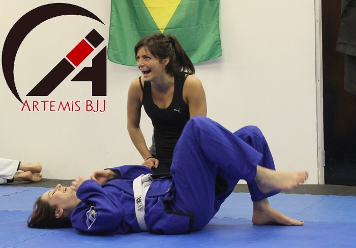 How becoming BJj fit can get you in the best shape of your life