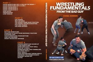 Chael Sonnen cover f5f0363a cf84 4a6f 9ee0 222cdd469c67 1024x1024 300x202 - No-Gi Takedowns - The Best DVDs and Digital Instructionals