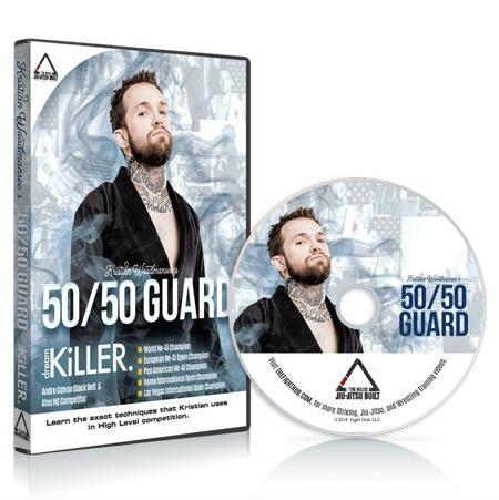 IMG 4755 1024x1024 - Kristian Woodmansee DVD Review: 50/50 Guard