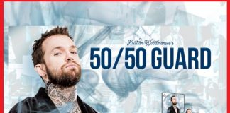 A comprehensive in-depth kristian Woodmansee DVD Review oF his latest 50/50 guard BJJ Instructional