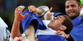 BJJ CTE researhc studies - chokes and brain injuries