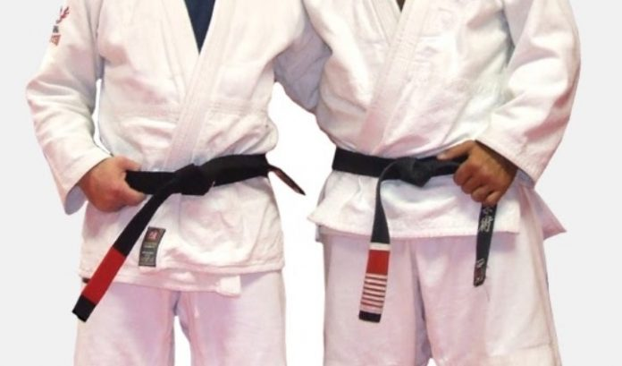 BJJ Black Belts