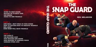A neil melanson DVD Review: The Snap Guard