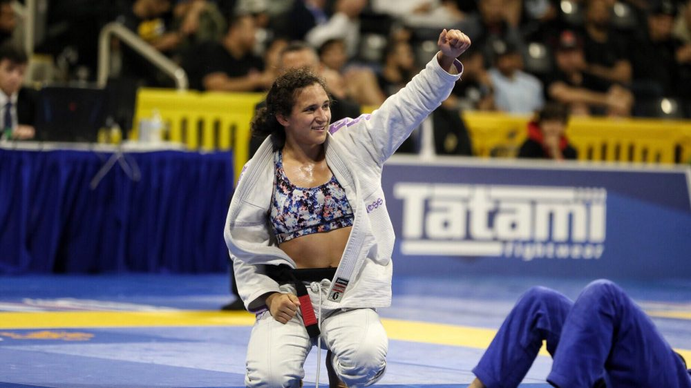 Black belt IBJJF 2019 Worlds results of all adult divisions