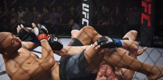 Best MMA Video Games Of 2019 - Reviews And A Full Guide