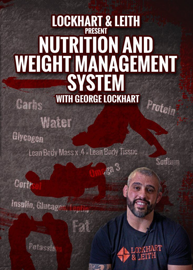 cover Georg Lockhart 4 1 05cc4c7b e2e4 418d 816b 8f2f05a3d014 1024x1024 734x1024 - Best MMA Nutrition Books 2020 Guide And Reviews