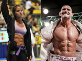 Get teh ultimate jacked summer body with BJJ Fit training