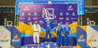 Complete Black belt adult IBJJF 2019 Worlds results