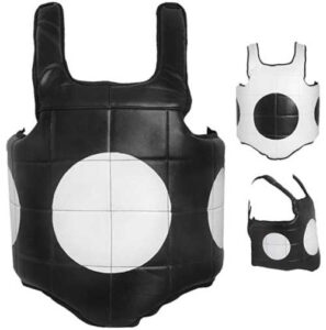 Roar Chest Guard for MMA and Boxing