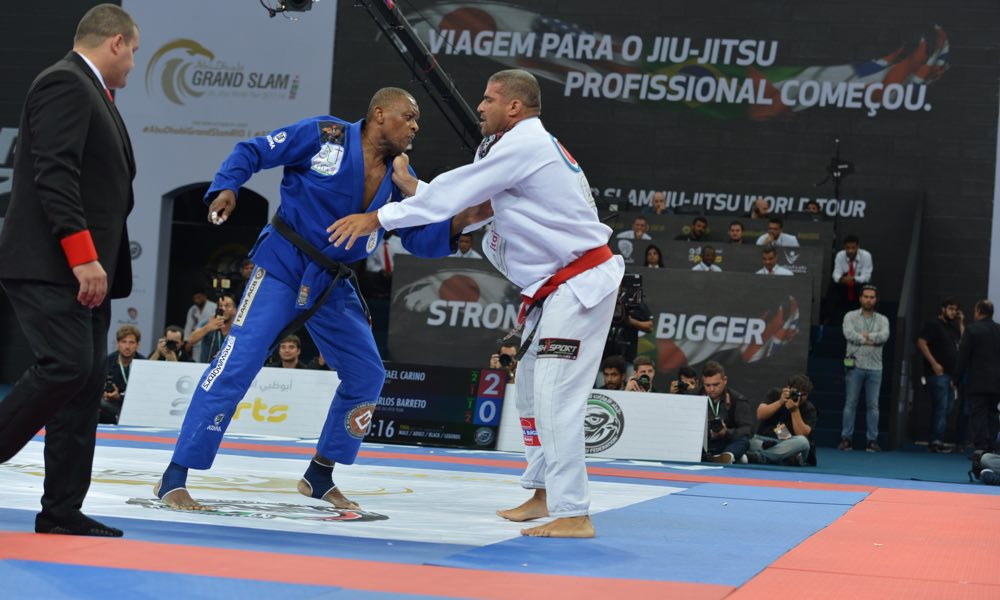 1 1 - What Are The Best BJJ Tournaments In The World?