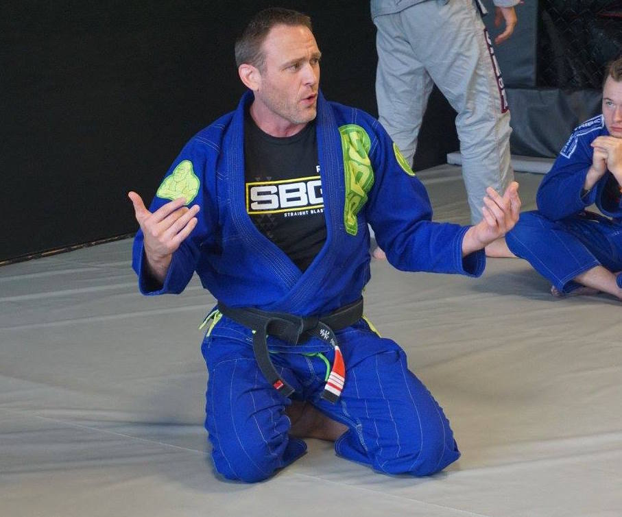 """21587124 1806169232756513 3633750506103984261 o - Stephen Whittier DVD Review: """"Pillars Clinch And Takedowns"""""""