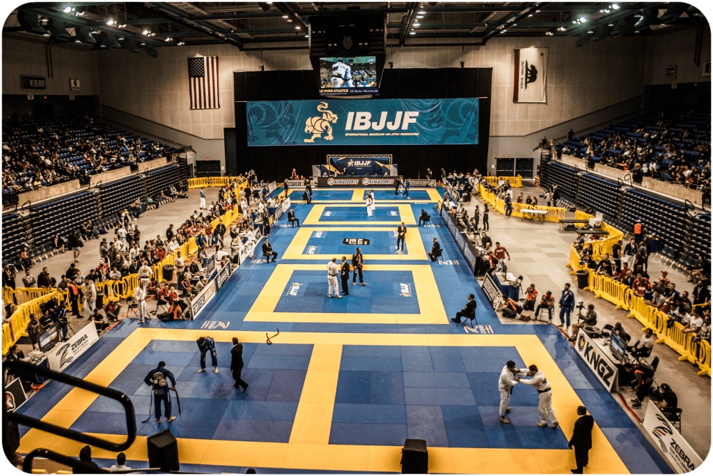 BJJ Torneys 1024x683 - What Are The Best BJJ Tournaments In The World?