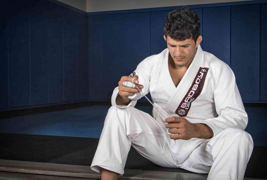 Bad Jiu-Jitsu Day Lessons