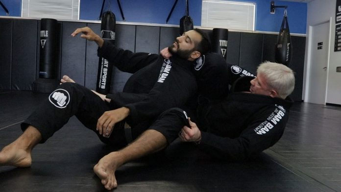 Learning Lessons From A Bad Jiu-Jitsu Day