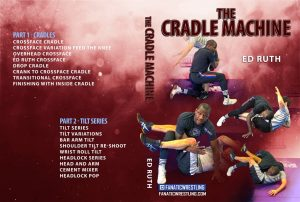 "Ed Ruth Cradles Cover 1024x1024 300x202 - The ""Cradle Machine"" Ed Ruth DVD Review"