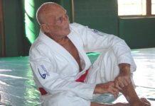 Helio Gracie Rules For Instructors And Black belts