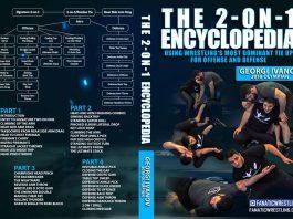 "Georgi Ivanov DVD Review: ""The 2 on 1 Encyclopedia"""
