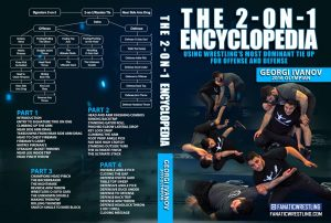 "Georgi Ivanov Cover 1024x1024 300x202 - Georgi Ivanov DVD Review: ""The 2 on 1 Encyclopedia"""