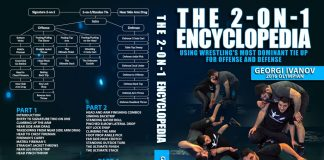 "Georgi Ivanov DVD Review: ""The 2 on 1 Encyclopedia"""