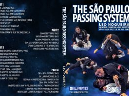 """A Review Of The Leo Nogueira DVD """"Sap Paolo Passing System"""""""