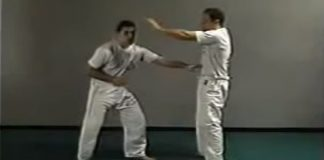 Ralph Gracie Throws and Takedowns