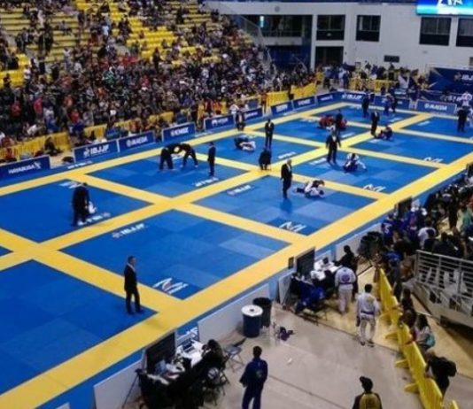 BJJ Competition Training: How To Prepare Like The Best