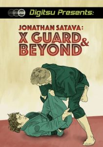 JON SATAVA: X-GUARD AND BEYOND