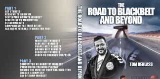 Tom DeBlass DVD Review: The Road To Black Belt And Beyond